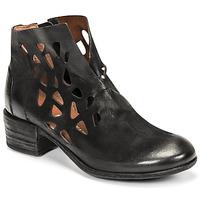 Παπούτσια Γυναίκα Μπότες Airstep / A.S.98 GIVE PERF Black