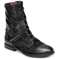 Παπούτσια Γυναίκα Μπότες Airstep / A.S.98 ZEPORT TRESSE Black