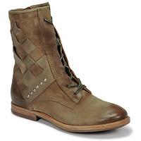 Παπούτσια Γυναίκα Μπότες Airstep / A.S.98 ZEPORT TRESSE Kaki