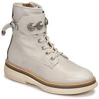 Παπούτσια Γυναίκα Μπότες Airstep / A.S.98 IDLE Άσπρο