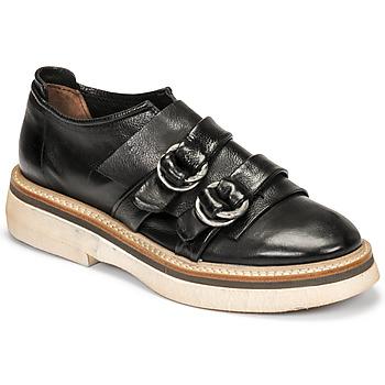 Παπούτσια Γυναίκα Μπότες Airstep / A.S.98 IDLE MOC Black