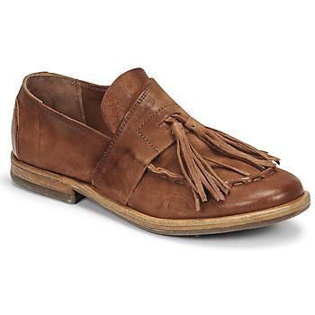 Παπούτσια Γυναίκα Μοκασσίνια Airstep / A.S.98 ZEPORT MOC Camel