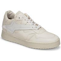 Παπούτσια Γυναίκα Χαμηλά Sneakers Airstep / A.S.98 ZEPPA Άσπρο