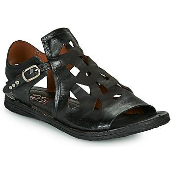 Παπούτσια Γυναίκα Σανδάλια / Πέδιλα Airstep / A.S.98 RAMOS PERF Black