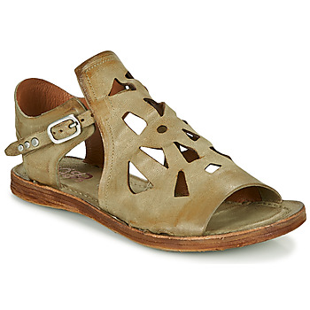 Παπούτσια Γυναίκα Σανδάλια / Πέδιλα Airstep / A.S.98 RAMOS PERF Kaki