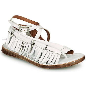 Παπούτσια Γυναίκα Σανδάλια / Πέδιλα Airstep / A.S.98 RAMOS FRANGE Άσπρο