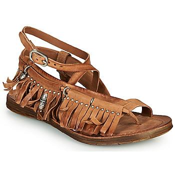 Παπούτσια Γυναίκα Σανδάλια / Πέδιλα Airstep / A.S.98 RAMOS FRANGE Brown