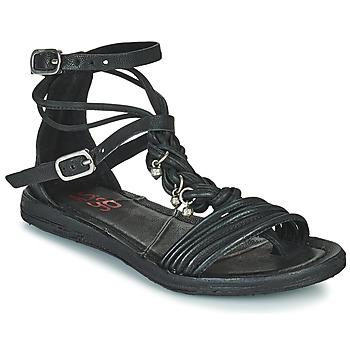 Παπούτσια Γυναίκα Σανδάλια / Πέδιλα Airstep / A.S.98 RAMOS TORSADE Black