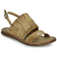 Παπούτσια Γυναίκα Σανδάλια / Πέδιλα Airstep / A.S.98 RAMOS TRESSE Kaki