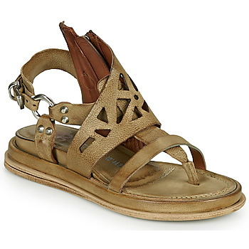 Παπούτσια Γυναίκα Σανδάλια / Πέδιλα Airstep / A.S.98 POLA GRAPH Kaki