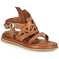 Παπούτσια Γυναίκα Σανδάλια / Πέδιλα Airstep / A.S.98 POLA GRAPH Camel