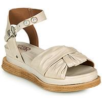 Παπούτσια Γυναίκα Σανδάλια / Πέδιλα Airstep / A.S.98 LAGOS NODE Άσπρο