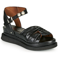 Παπούτσια Γυναίκα Σανδάλια / Πέδιλα Airstep / A.S.98 LAGOS NODE Black