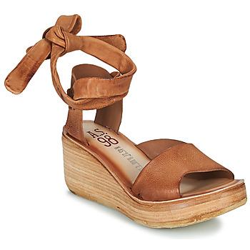 Παπούτσια Γυναίκα Σανδάλια / Πέδιλα Airstep / A.S.98 NOA LACE Camel