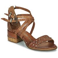 Παπούτσια Γυναίκα Σανδάλια / Πέδιλα Airstep / A.S.98 MORAINE Camel