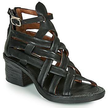 Παπούτσια Γυναίκα Σανδάλια / Πέδιλα Airstep / A.S.98 KENYA BRIDE Black