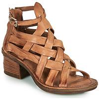 Παπούτσια Γυναίκα Σανδάλια / Πέδιλα Airstep / A.S.98 KENYA BRIDE Camel