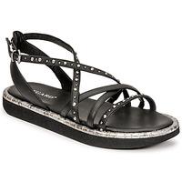 Παπούτσια Γυναίκα Σανδάλια / Πέδιλα Regard ARLES Black