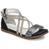Παπούτσια Γυναίκα Σανδάλια / Πέδιλα Regard BATZ Μπλέ
