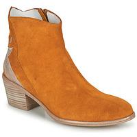 Παπούτσια Γυναίκα Μπότες Regard NEUILLY Brown