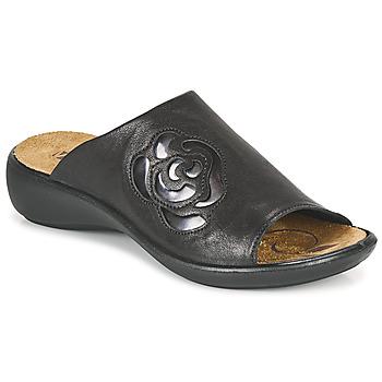 Παπούτσια Γυναίκα Τσόκαρα Romika Westland IBIZA 117 Black