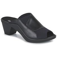Παπούτσια Γυναίκα Τσόκαρα Romika Westland ST TROPEZ 244 Black