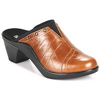 Παπούτσια Γυναίκα Τσόκαρα Romika Westland ST TROPEZ 271 Brown