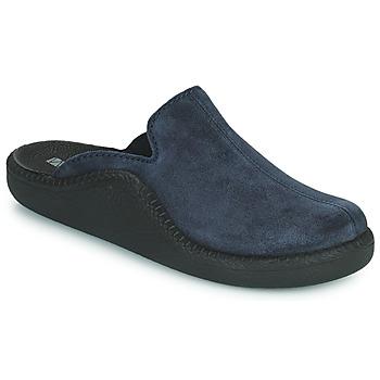 Παπούτσια Άνδρας Παντόφλες Romika Westland MONACO 203 Marine