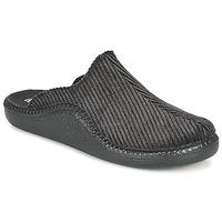 Παπούτσια Άνδρας Παντόφλες Romika Westland MONACO 220 Black