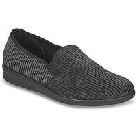 Παπούτσια Άνδρας Παντόφλες Romika Westland BELFORT 122 Black