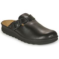 Παπούτσια Άνδρας Σαμπό Romika Westland METZ 265 Black