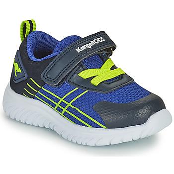 Xαμηλά Sneakers Kangaroos KI-TWEE EV ΣΤΕΛΕΧΟΣ: Συνθετικό και ύφασμα & ΕΠΕΝΔΥΣΗ: Ύφασμα & ΕΣ. ΣΟΛΑ: Συνθετικό και ύφασμα & ΕΞ. ΣΟΛΑ: Συνθετικό