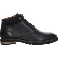 Παπούτσια Άνδρας Μπότες Salamander Vasco-Aw Flats Black