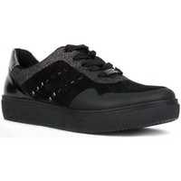 Παπούτσια Γυναίκα Χαμηλά Sneakers Ara Nperwe Ymoertk HS Black