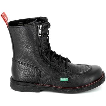 Μπότες Kickers Meetickzip Noir [COMPOSITION_COMPLETE]