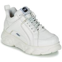 Παπούτσια Γυναίκα Χαμηλά Sneakers Buffalo CORIN Άσπρο