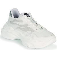 Παπούτσια Γυναίκα Χαμηλά Sneakers Buffalo EYZA Άσπρο
