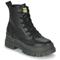 Παπούτσια Γυναίκα Μπότες Buffalo ASPHA RLD Black