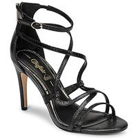 Παπούτσια Γυναίκα Σανδάλια / Πέδιλα Buffalo MERCY 2 Black