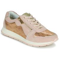 Παπούτσια Γυναίκα Χαμηλά Sneakers Damart 64823 Κρεμ