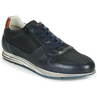 Παπούτσια Άνδρας Χαμηλά Sneakers Bullboxer 477K26343FKNNC Μπλέ