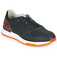Παπούτσια Άνδρας Χαμηλά Sneakers Bullboxer 989K20438ANAOR Μπλέ