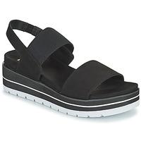 Παπούτσια Γυναίκα Σανδάλια / Πέδιλα Bullboxer 078027F2T Black