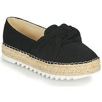 Παπούτσια Γυναίκα Εσπαντρίγια Bullboxer 155001F4T Black