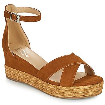 Παπούτσια Γυναίκα Σανδάλια / Πέδιλα Bullboxer 268003F2T Brown