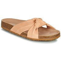 Παπούτσια Γυναίκα Τσόκαρα Bullboxer 504000E1L Ροζ
