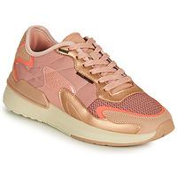 Παπούτσια Γυναίκα Χαμηλά Sneakers Bullboxer 263000F5S Ροζ
