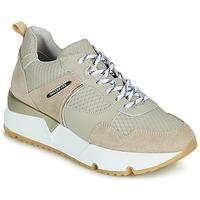 Παπούτσια Γυναίκα Χαμηλά Sneakers Bullboxer 323015E5C Beige