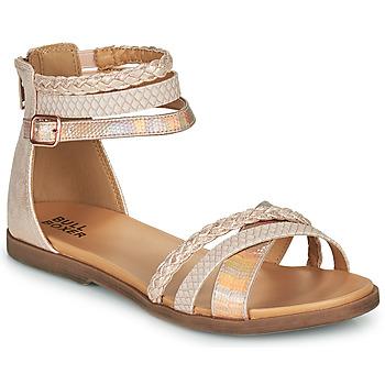 Παπούτσια Κορίτσι Σανδάλια / Πέδιλα Bullboxer ALM013F1S-ROGO Ροζ