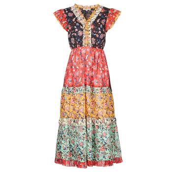 Υφασμάτινα Γυναίκα Μακριά Φορέματα Derhy SAGESSE Multicolour